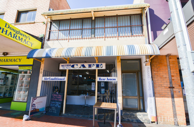 105a Main Street, LITHGOW NSW, 2790