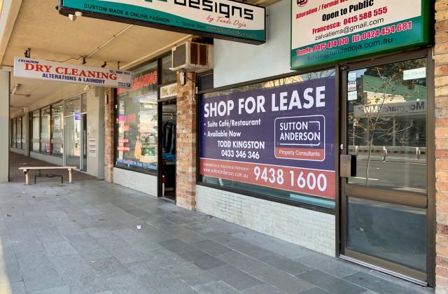 Shop 2/332 Military Road, CREMORNE NSW, 2090