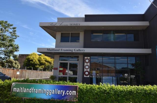 111 Melbourne Street, EAST MAITLAND NSW, 2323