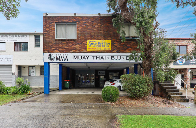 Suite 1/89 Hunter Street, HORNSBY NSW, 2077