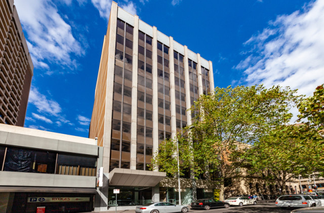 168 Exhibition Street, MELBOURNE VIC, 3000