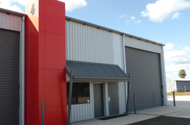 4/3 Carboni Court, DUBBO NSW, 2830