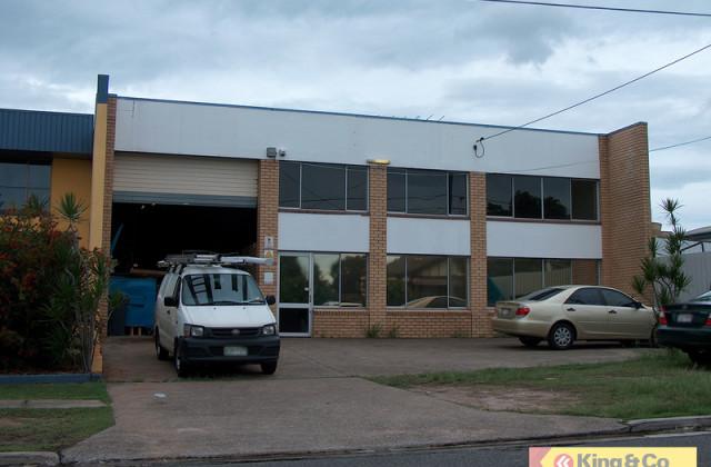 36 Annie Street, ROCKLEA QLD, 4106