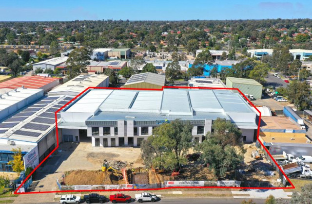 55 Lancaster Street, INGLEBURN NSW, 2565