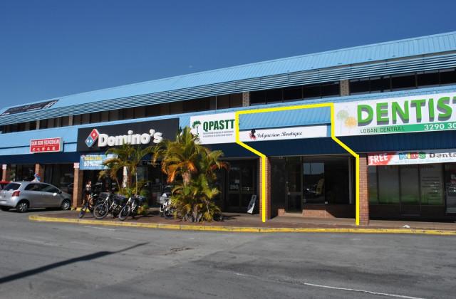 Shop 4/390 Kingston Rd, SLACKS CREEK QLD, 4127