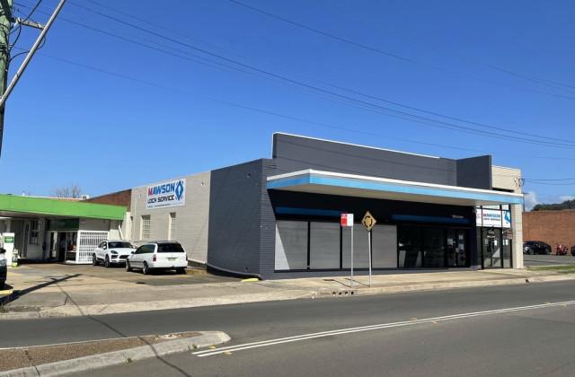 19-21 Ellen Street, WOLLONGONG NSW, 2500