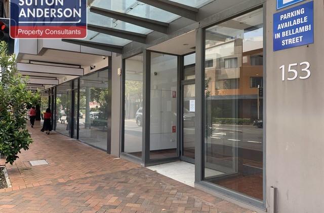 Shop 1/153 Sailors Bay Road, NORTHBRIDGE NSW, 2063