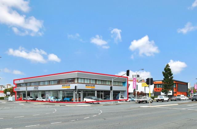 123 Breakfast Creek Road, NEWSTEAD QLD, 4006