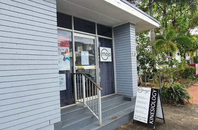 139 Collins Avenue, EDGE HILL QLD, 4870