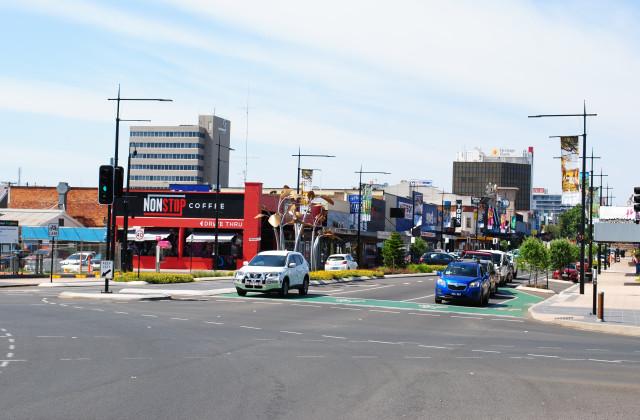 269-291 Ruthven Street - The Office - The Mills Precinct, TOOWOOMBA CITY QLD, 4350