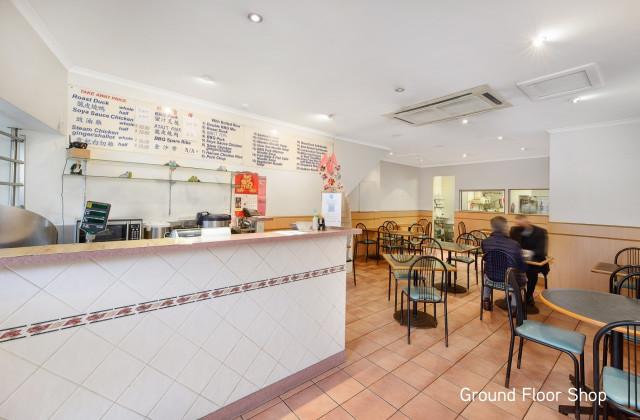 GF Shop/729 Pacific Highway, GORDON NSW, 2072