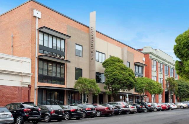 Suite 2/134-136 Cambridge Street, COLLINGWOOD VIC, 3066