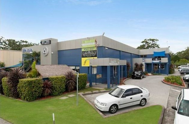 Suite 5/310 The Entrance Rd, ERINA NSW, 2250