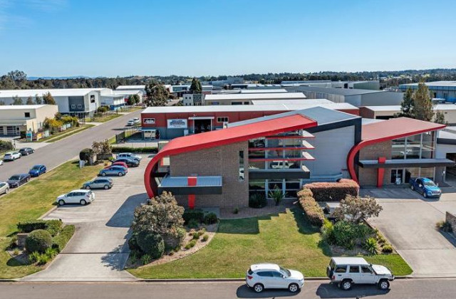 Unit 2/1 Sabre Close, RUTHERFORD NSW, 2320