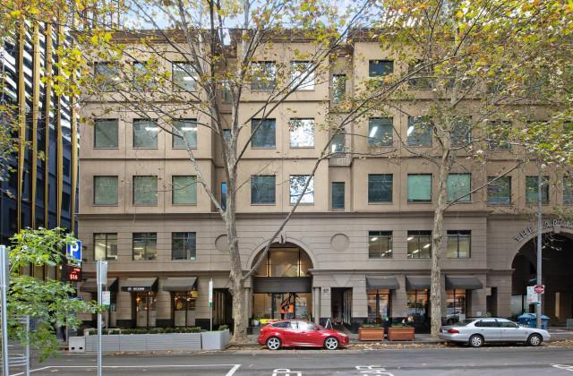 202/517  Flinders Lane, MELBOURNE VIC, 3000