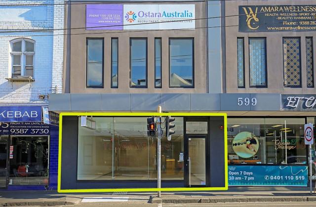 Shop 4/597 Sydney Road, BRUNSWICK VIC, 3056