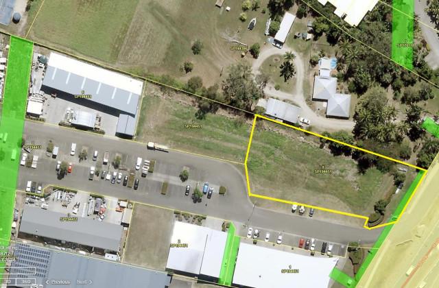 Lot 8, 11 Shute Harbour Road, CANNONVALE QLD, 4802