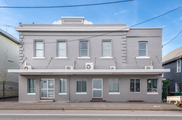 46-50 George Street, SINGLETON NSW, 2330