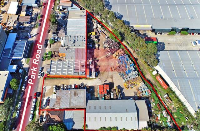 365-367 Park Road, REGENTS PARK NSW, 2143