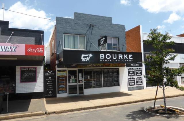 103 Bourke Street, DUBBO NSW, 2830