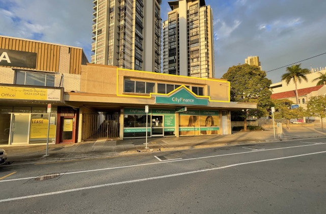 First Floor/109 Scarborough Street, SOUTHPORT QLD, 4215