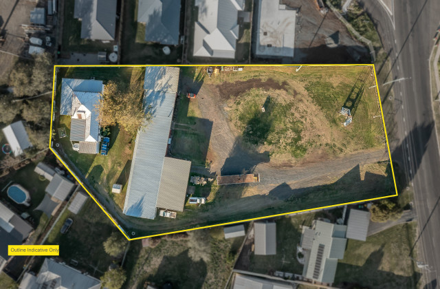 99-101 Main Street, WESTBROOK QLD, 4350