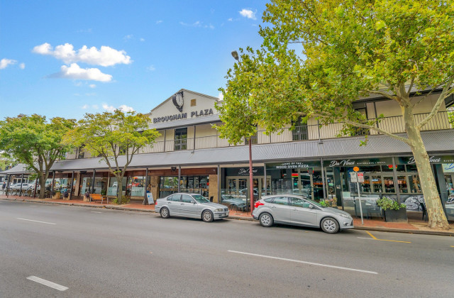 16/12-20 O'Connell Street, NORTH ADELAIDE SA, 5006