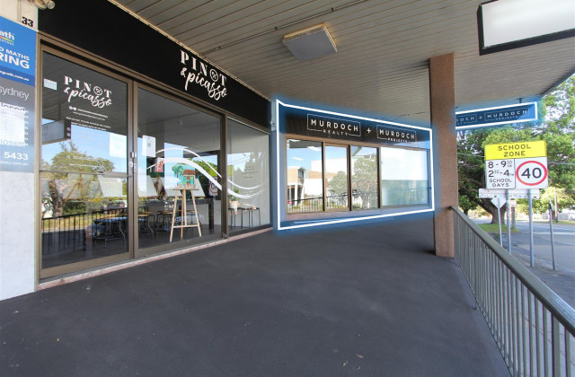 Shop 31/31-41 Kiora Road, MIRANDA NSW, 2228