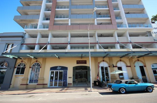 Suite 105/106 Denham St, TOWNSVILLE QLD, 4810