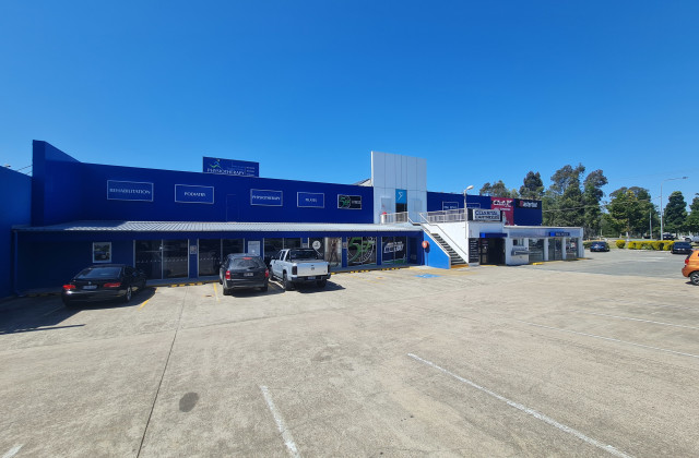 1A/131-135 Old Pacific Highway, OXENFORD QLD, 4210