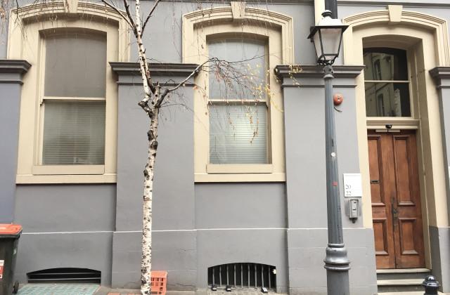 20 McKillop Street, MELBOURNE VIC, 3000
