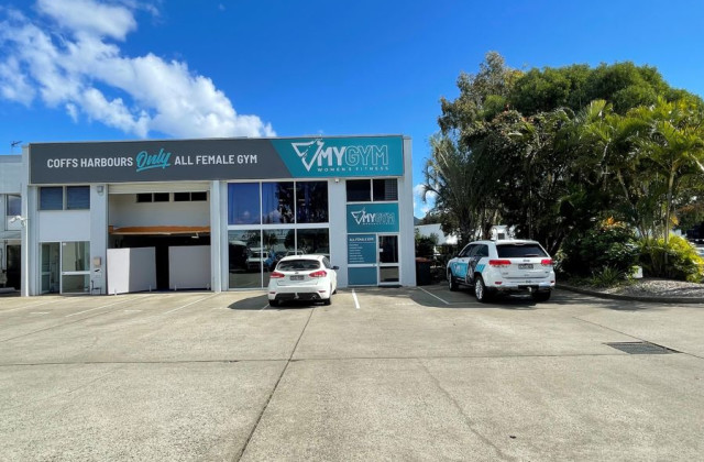 22&23/25-27 Hurley Drive, COFFS HARBOUR NSW, 2450