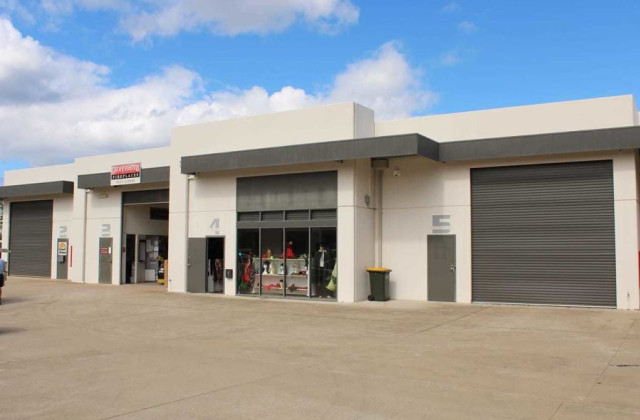 4/13 Industrial Drive, NORTH BOAMBEE VALLEY NSW, 2450