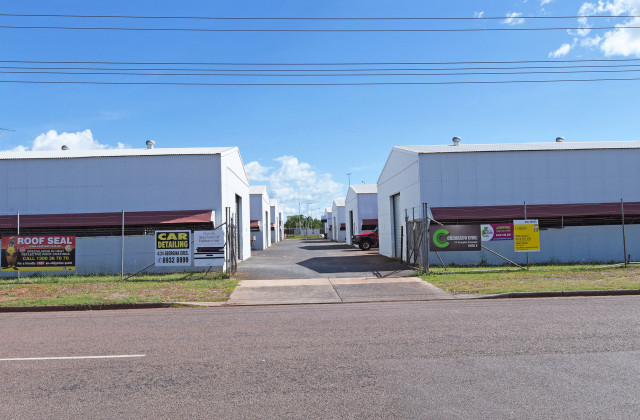 6/24 Georgina Crescent, YARRAWONGA NT, 0830